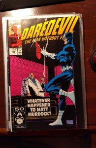 Daredevil #288 (1991)
