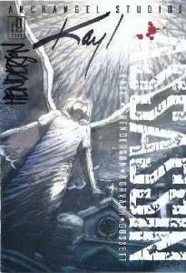 Assassin #0 VF/NM; Archangel   save on shipping - details inside