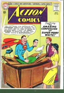 Action Comics #302 (1963)
