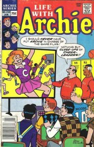 Life with Archie (1958 series) #258, Fine+ (Stock photo)