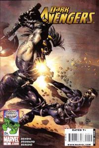 Dark Avengers (2009 series) #9, NM- (Stock photo)