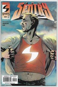 Sentry (vol. 1, 2000) #2 of 5 FN Jenkins/Jae Lee (Marvel Knights)