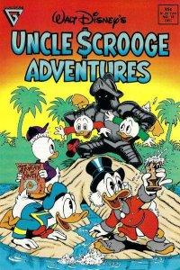 Walt Disney's Uncle Scrooge Adventures #18, VF+ (Stock photo)