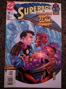 Superboy #90 (2001) Vf-NM