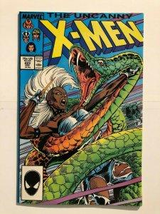 Uncanny X-Men 223