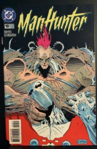 Manhunter #10 (1995)