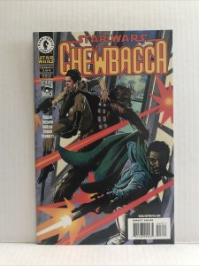 Star Wars Chewbacca #3