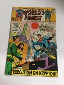 Worlds Finest 191 Vf- Very Fine- 7.5 DC Comics