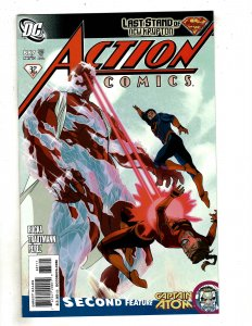 Action Comics #887 (2010) OF42