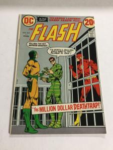 Flash 219 Nm- Near Mint- DC Comics