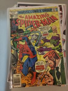 Amazing Spider-man 170 Mid grade