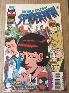 Untold Tales of Spider-Man #12 (1996)
