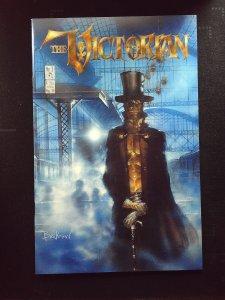 Victorian #3 (1999)