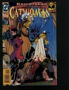 12 Catwoman DC Comics # 12 13 14 15 16 17 18 19 20 21 22 23 Batman Superman SM14