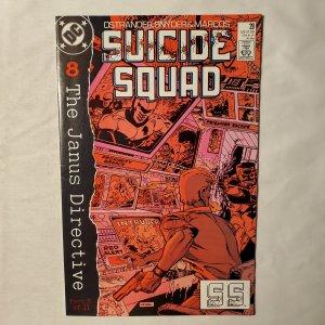 Suicide Squad 29 Fine/Very Fine