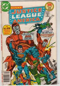 Justice League of America #141 (Apr-77) VF/NM High-Grade Justice League of Am...