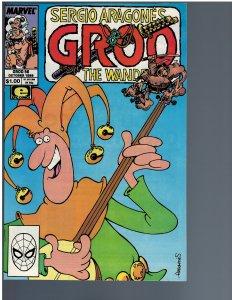 Groo the Wanderer #56 (1989)