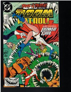 Doom Patrol #14 (1988)