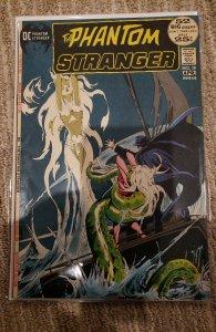 The Phantom Stranger #18 (1972)