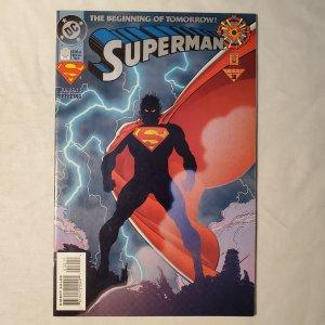 Superman #0 (1994) VF+