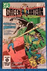 Green Lantern #179 (Aug, 1984) NM 9.4 DC Comics, Demolition Team, Predator