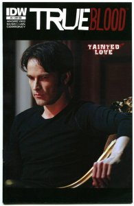 TRUE BLOOD Tainted Love #5, NM, Variant, 2011, Vampire, Bill, Sookie, Horror