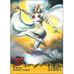 1995 Fleer Ultra X-Men STORM #104