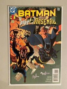 Batman Plus #1 6.0 FN (1997)