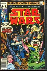 Star Wars #9 (1978)