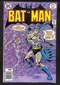 Batman #283 (1977)