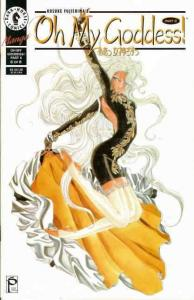 Oh My Goddess! Part II #6 VF/NM; Dark Horse | save on shipping - details inside