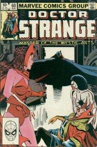 Doctor Strange (1974 series) #60, VF+ (Stock photo)