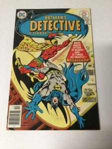 Detective Comics 466 Nm Near Mint Dc