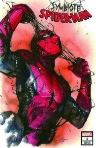 SYMBIOTE SPIDER-MAN #1 GABRIELE DELL'OTTO TRADE W/COA