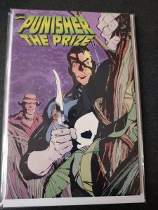 PUNISHER THE PRIZE TB