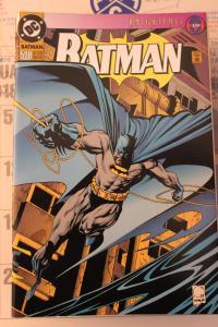 Batman 500 9-4-nm Die cut