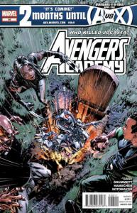 Avengers Academy #26 VF/NM; Marvel | save on shipping - details inside