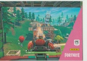Fortnite Base Card 91 Panini 2019 trading card series 1