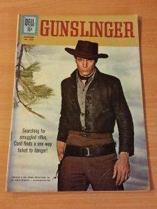 Gunslinger #1220 ~ VERY GOOD - FINE FN ~ 1961 DELL COMICS