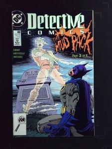 Detective Comics #606 (1989)