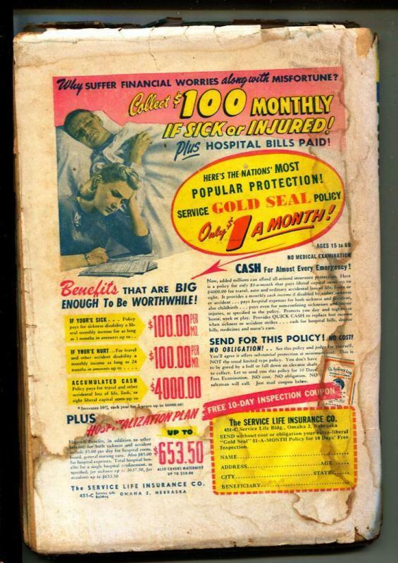Amazing Stories-Pulps-1/1947-Richard S. Shaver-Alexander Blade