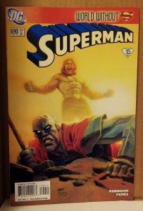Superman #690 (2009)