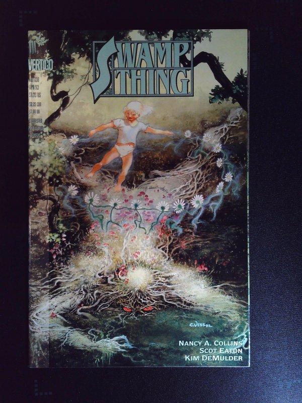 Swamp Thing #130 (1993)