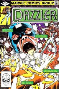 Dazzler #19, VF+ (Stock photo)