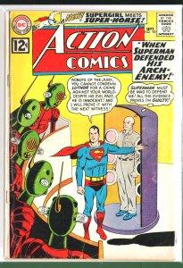Action Comics #292 (1962)