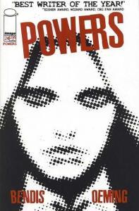 Powers (2000 series) #24, NM (Stock photo)