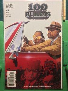 100 Bullets #16