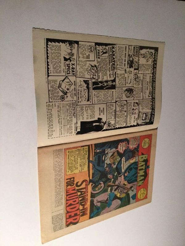 Detective Comics 386 Vg Very Good 4.0