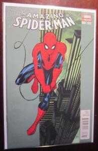 Amazing Spider-Man (2014 3rd Series) #3B, 8.5/VF+, VARIANT