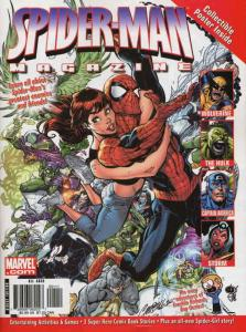 Amazing Spider-Man Magazine #1 VF/NM; Marvel | save on shipping - details inside